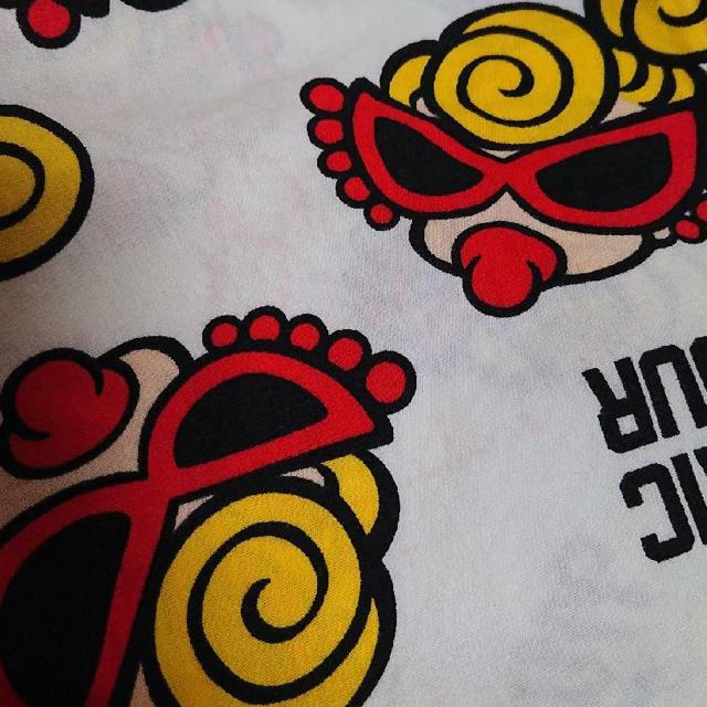 HYSTERIC MINI(ヒステリックミニ)のヒスミニセット。サイズ90~120まで キッズ/ベビー/マタニティのキッズ服女の子用(90cm~)(ジャケット/上着)の商品写真