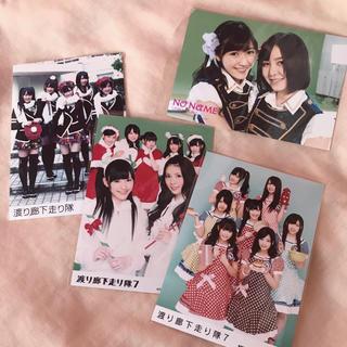 エーケービーフォーティーエイト(AKB48)のAKB48 渡辺麻友 生写真 まとめ売り 渡り廊下走り隊 noname(アイドルグッズ)