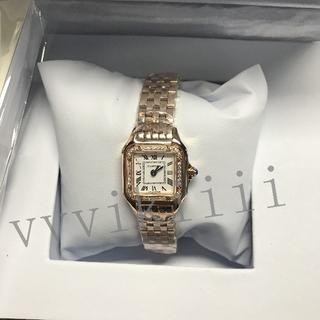 Cartier - パンテールドゥカルティエ   腕時計