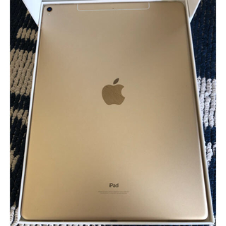 アイパッド(iPad)のiPad Pro 64GB(タブレット)