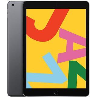 アイパッド(iPad)のApple iPad 第7世代 Wi-Fi 32GB スペースグレイ(タブレット)