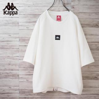 カッパ(Kappa)のKAPPA BANDA COLLECTION OMINI S/S Tee(Tシャツ(半袖/袖なし))