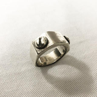 Chrome Hearts - alex streeter silver925 ring