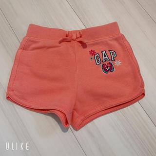 ギャップ(GAP)のbaby GAP 90 ショートパンツ女の子💓(パンツ)