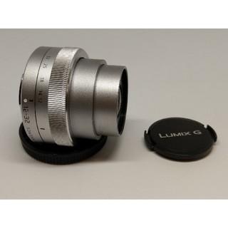 パナソニック(Panasonic)のLUMIX G VARIO 12-32mm(レンズ(ズーム))