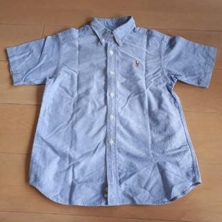 POLO RALPH LAUREN - ラルフローレン 半袖シャツ 130