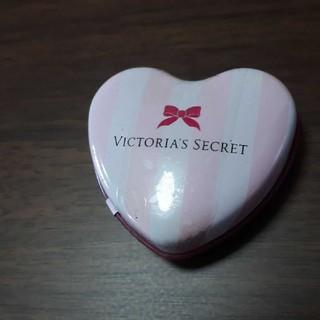 ヴィクトリアズシークレット(Victoria's Secret)のヴィクトリアシークレット ミント ハートケース(その他)