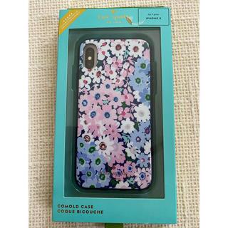 kate spade new york - iPhoneX ケース ケイトスペード
