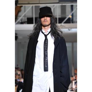 Yohji Yamamoto - 【6月5日まで出品】 18ss YohjiYamamotoカーディガン
