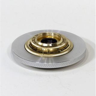 Meyer-Optik Trioplan V 30mm F3.5 L39マウント(レンズ(単焦点))