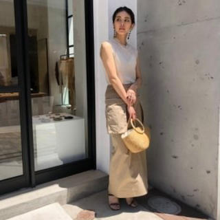 TODAYFUL - Pocket Pleats Skirt