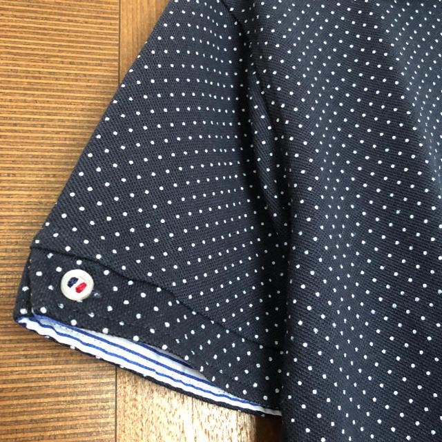 しまむら(シマムラ)のポロシャツ M メンズのトップス(ポロシャツ)の商品写真