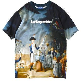 シュプリーム(Supreme)の定価以下 Lafayette TEE(Tシャツ(半袖/袖なし))