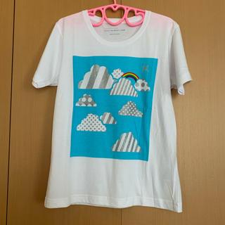 アラシ(嵐)の嵐 君と僕の見てる風景 Tシャツ(アイドルグッズ)