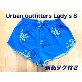 アーバンアウトフィッターズ(Urban Outfitters)の[新品] Urban outfitters ショートパンツ Sタグ付 レディース(ショートパンツ)