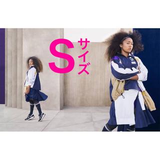 sacai - Nike × sacai ダブルジップ ジャケット