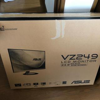 ASUS - ASUS VZ249 LCD MONITOR