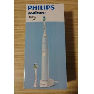 PHILIPS - PHILIPS  電動歯ブラシ  ソニッケア  HX6803/66
