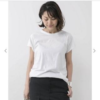 DEUXIEME CLASSE - 未使用☆Deuxieme Classe☆ラグラン Tシャツ