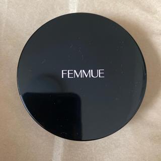 Cosme Kitchen - FEMMUE エバーグロウクッション ナチュラルベージュ