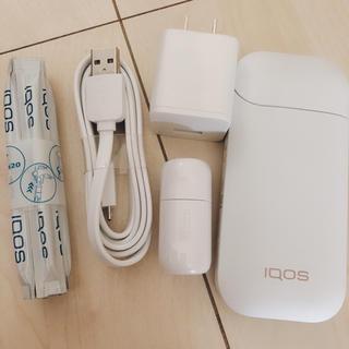 IQOS - iQOS 2.4プラス 新品 未使用 フォルダーなし