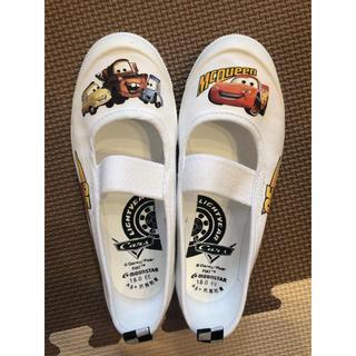 ムーンスター(MOONSTAR )のカーズ 上靴(スクールシューズ/上履き)