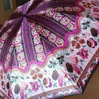 アナスイ(ANNA SUI)のANNA SUI  折りたたみ傘(傘)
