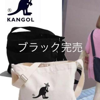 カンゴール(KANGOL)のカンゴールショルダーバック 💕男女兼用💕(ショルダーバッグ)