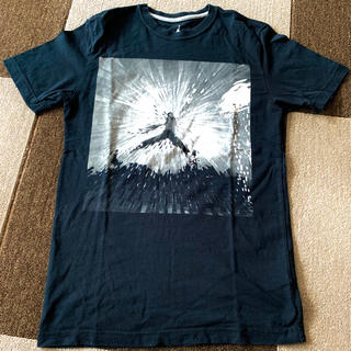 ナイキ(NIKE)のジョーダン Tシャツ Mサイズ(Tシャツ/カットソー(半袖/袖なし))