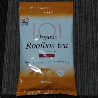 ティーライフ(Tea Life)のティーライフ オーガニックルイボスティー(茶)
