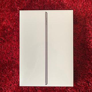 アイパッド(iPad)のiPad 第7世代 10.2インチ スペースグレイ 32GB Wi-Fi(タブレット)