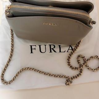 Furla - フルラ チェーンショルダーバッグ
