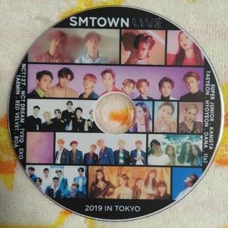 SMTOWN LIVE ✨2019 IN TOKYO