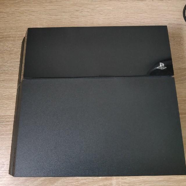 PlayStation4(プレイステーション4)のPS4 プレステ4 PlayStation4 本体 CUH-1000AB01 エンタメ/ホビーのゲームソフト/ゲーム機本体(家庭用ゲーム機本体)の商品写真