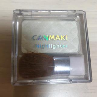 CANMAKE - キャンメイク ハイライター 01 ハイライト