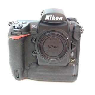 ニコン(Nikon)のニコン D3X ボディー(デジタル一眼)