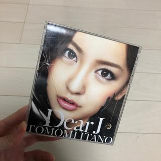 エーケービーフォーティーエイト(AKB48)のAKB ともちん 板野友美 dear j  CD 二枚組(アイドルグッズ)