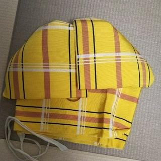 浴衣、帯(浴衣帯)