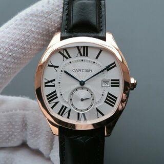 Cartier - カルティエ自動巻腕時計