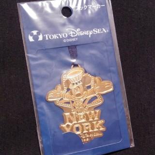 ディズニー(Disney)のDisney ブックマーカー/しおり ミッキー(しおり/ステッカー)