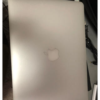 Apple - Macbook Air 13-inch
