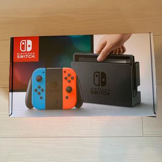 Nintendo Switch - 中古美品 ニンテンドースイッチ Nintendo switch 本体