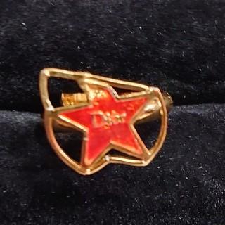 ディオール(Dior)の未使用  Dior  リング(リング(指輪))
