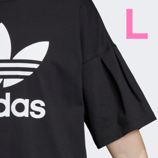 adidas - 【新品】adidas originals Tシャツ Lサイズ