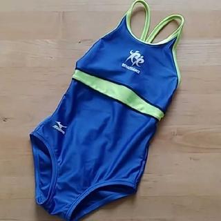 ミズノ(MIZUNO)の競泳水着 ルネサンス水着140(水着)