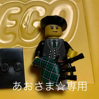 Lego - LEGO ミニフィグシリーズ パグパイプ