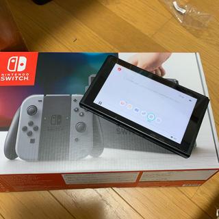 ニンテンドースイッチ(Nintendo Switch)のニンテンドースイッチ Switch(家庭用ゲーム機本体)