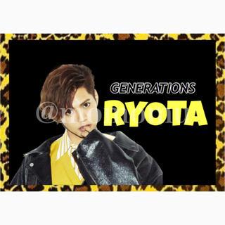 ジェネレーションズ(GENERATIONS)のRYOTA ネームボード 354(ミュージシャン)