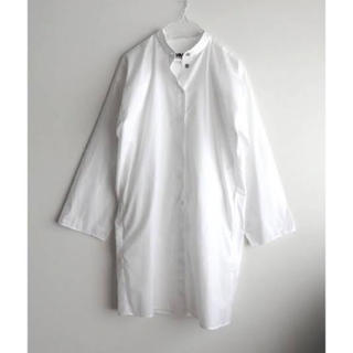 MM6 - 【MM6】ホワイトシャツ