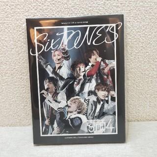 Johnny's - [未開封品]素顔4  SixTONES